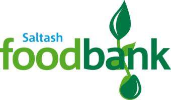 Saltash Foodbank Logo